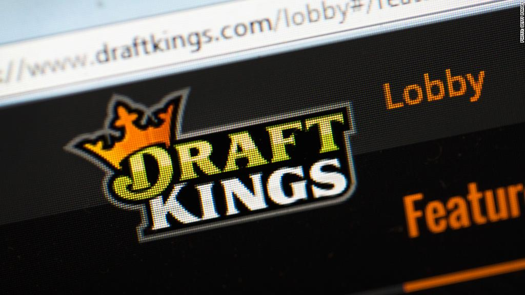 How DraftKings is preparing for legal sports betting
