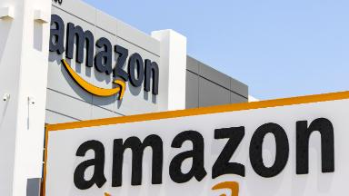 Now is a great time to buy Amazon