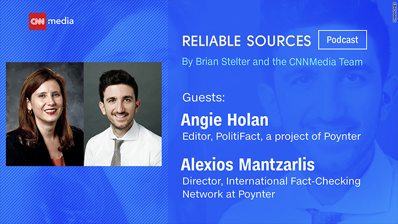 reliable sources angie holan alexios mantzarlis