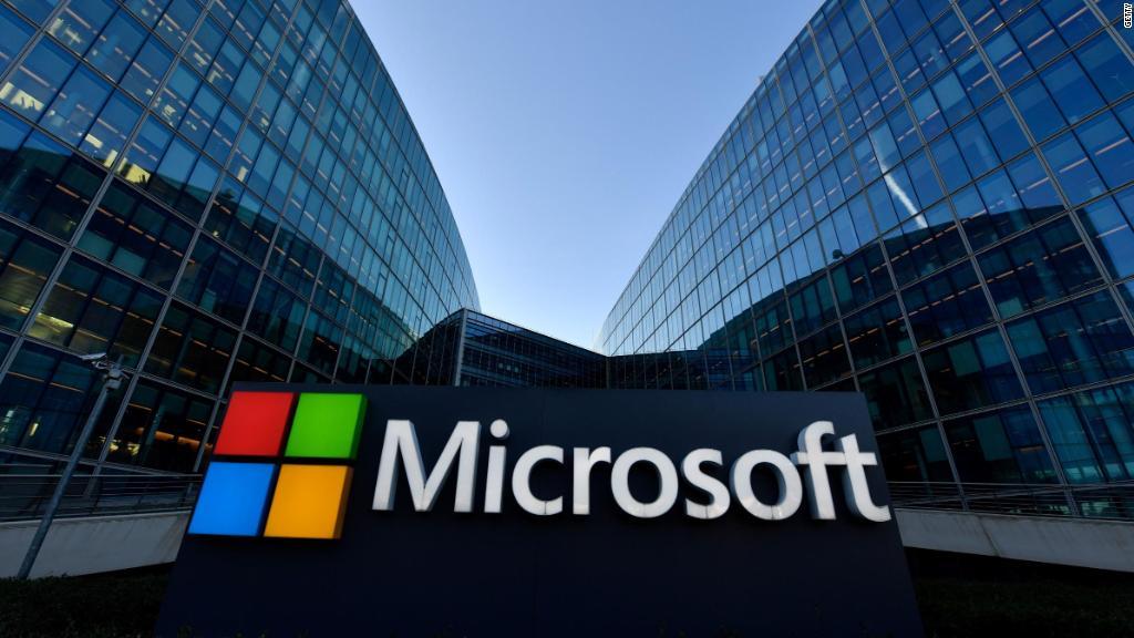 Microsoft stops Kremlin-based hackers