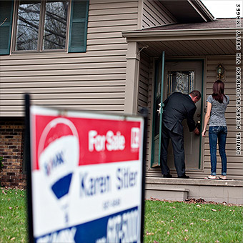 Looking to buy your first home? Good luck with that