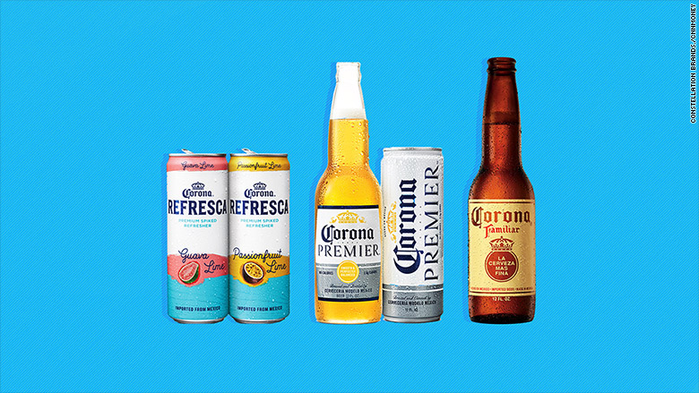 corona refresca premier familiar