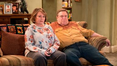 ABC orders Season 2 of 'Roseanne' reboot