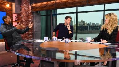 What's behind ESPN's high-stakes morning show?