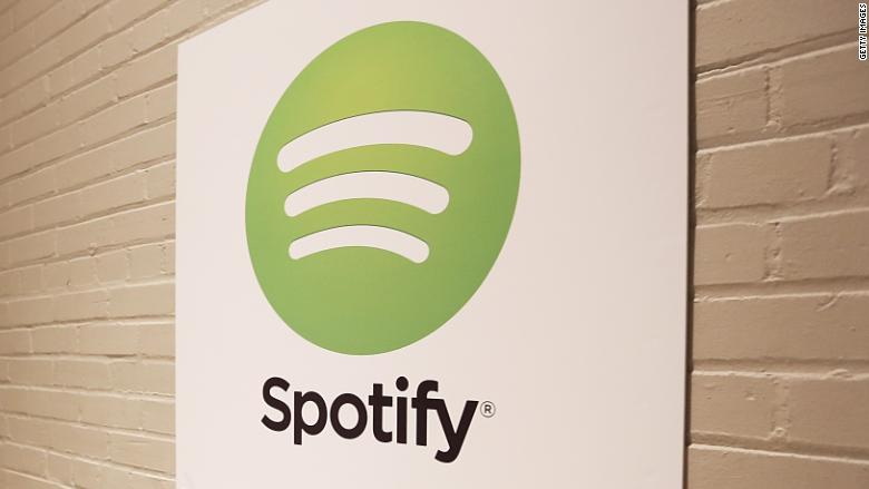 Spotify Is About To Go Public Will Investors Sing Along