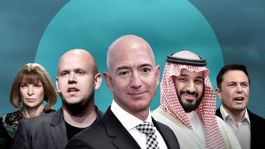 PACIFIC for April 3: How Amazon sees Trump