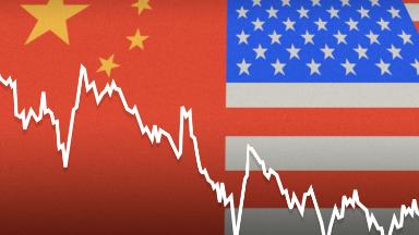 Chinese investment in the United States has plummeted 92% this year