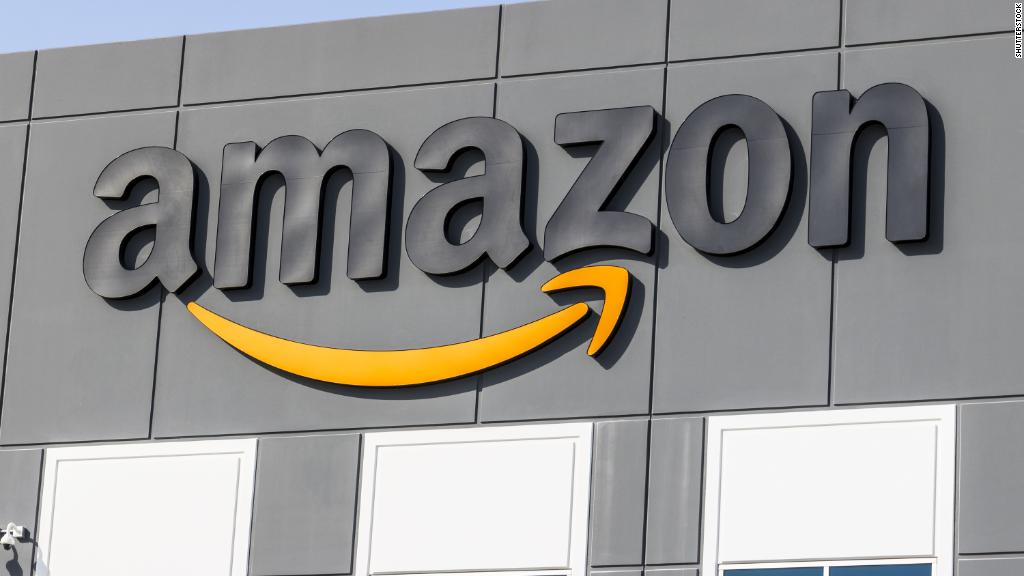 Cities are throwing billions of dollars at...Amazon?
