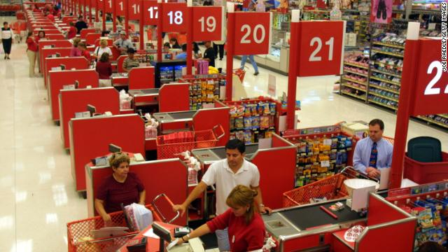 Target Settles Suit Over Asking Job Applicants About Criminal Records