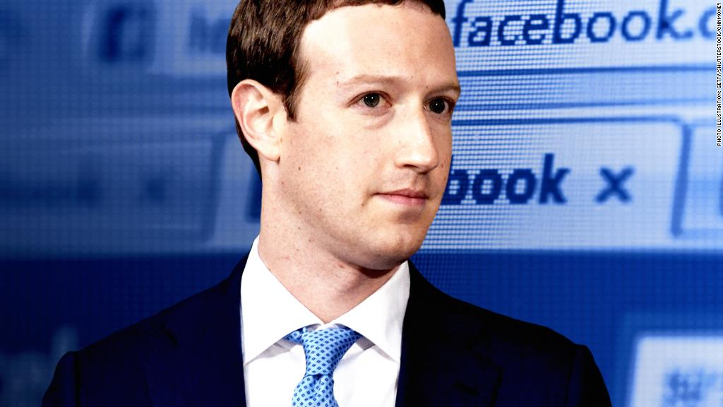 Listen: Zuckerberg on Holocaust deniers