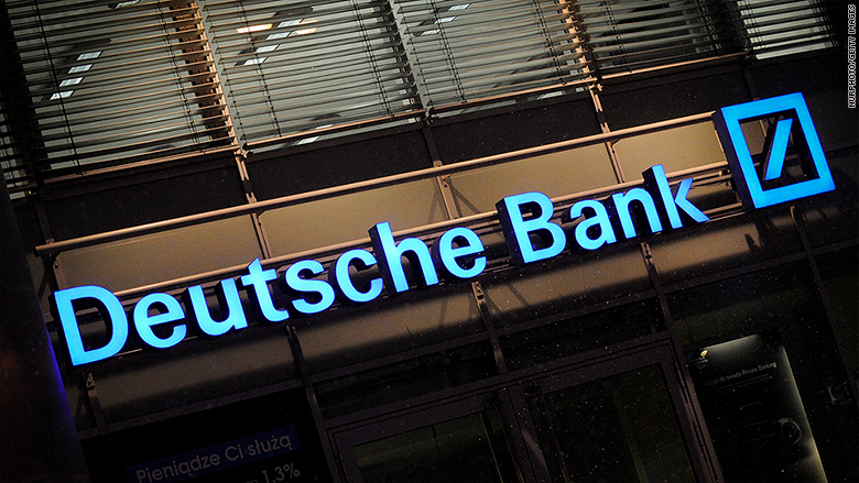 Deutsche Bank Ceo Is Out What Next For Germanys Biggest Bank