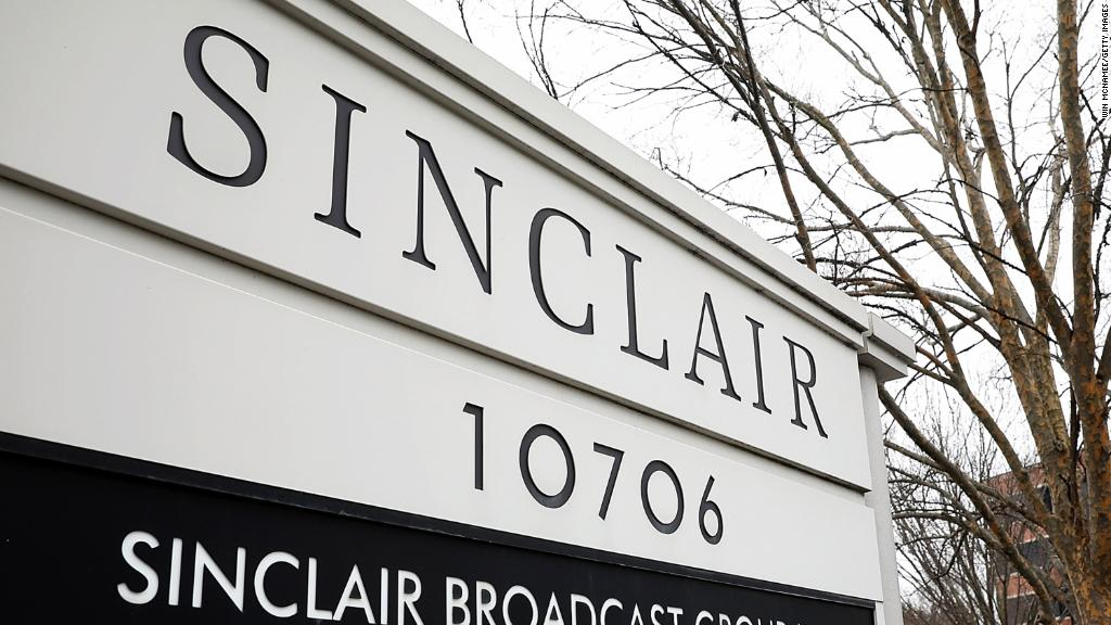 FCC decision may doom the Sinclair-Tribune deal
