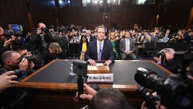 Senate fails its Zuckerberg test