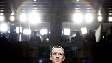 Your Facebook data scandal questions answered