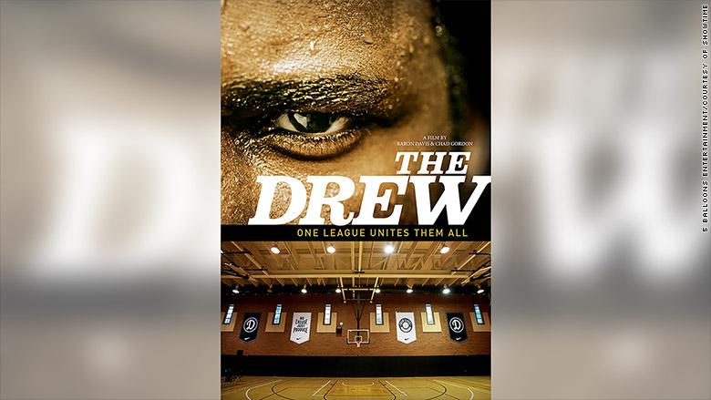 the drew
