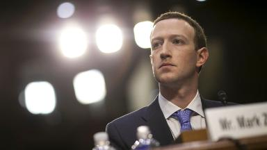 5 questions Mark Zuckerberg dodged on Capitol Hill