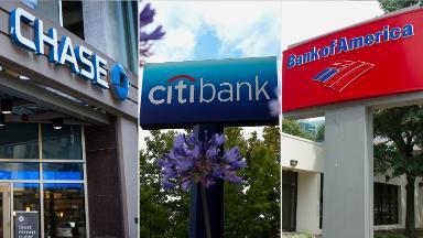 Regulators push to shrink big banks' rainy-day fund by $121 billion