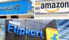 Amazon vs. Walmart: The fight for India is just beginning