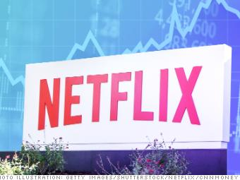 Netflix hits 125 million subscribers