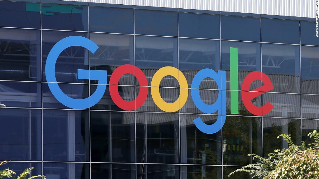 From Backrub to Google: Companies that changed their names