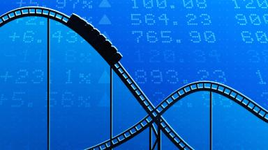 Stop the market! I want to get off! Volatility is back