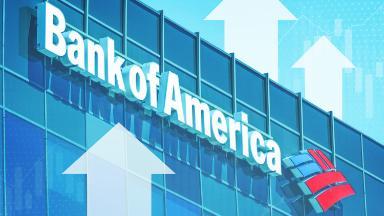 Bank of America hauls in biggest profit ever