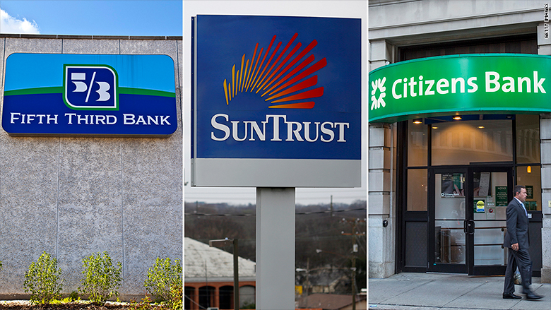 Congress Could Give Bank Shareholders A 53 Billion Gift