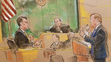 AT&T calls on more expert witnesses to undermine DOJ's antitrust lawsuit