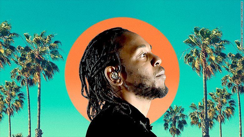 pacific newsletter kendrick lamar