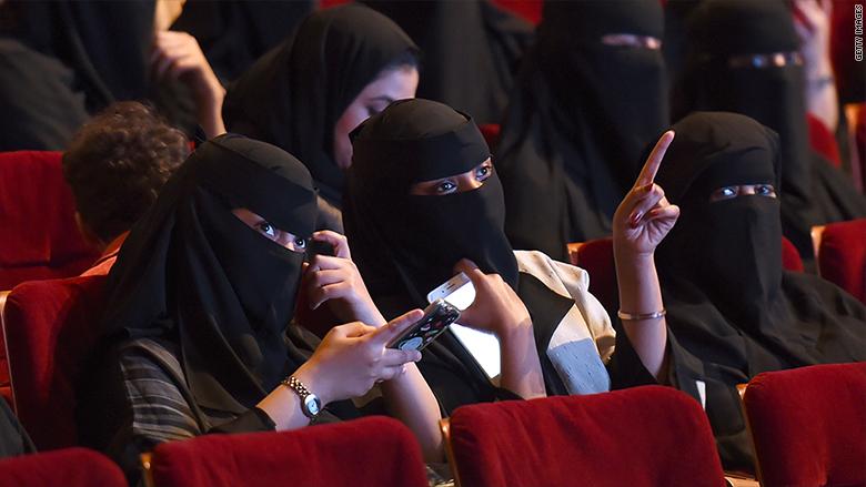 saudi arabia film festival 1