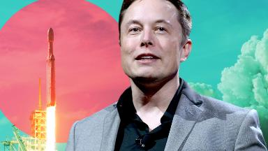 PACIFIC for April 18: Advice from Elon Musk