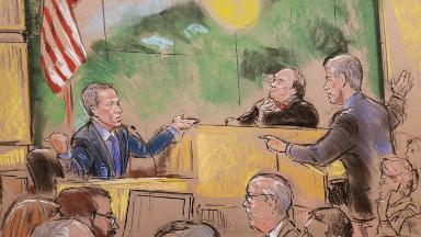 Spotlight turns to CEOs in AT&T antitrust trial