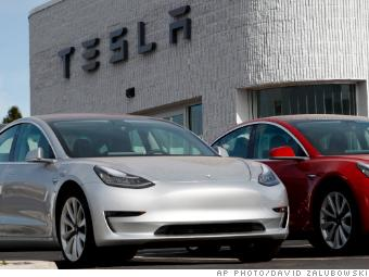 Tesla's Model 3 isn't really for the mass market  It's a