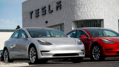 1 in 4 Tesla Model 3 orders has been canceled, analyst says