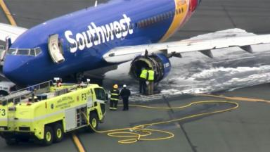 Southwest's fatal accident cost it $100 million