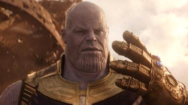 'Avengers: Infinity War' could make box office history this weekend