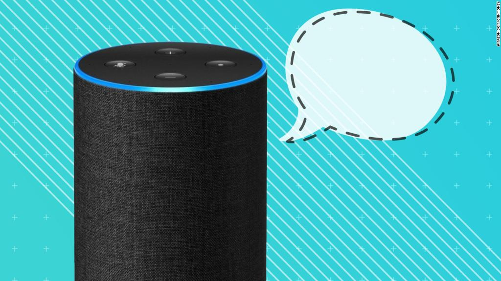 Amazon under fire over Echo recording error