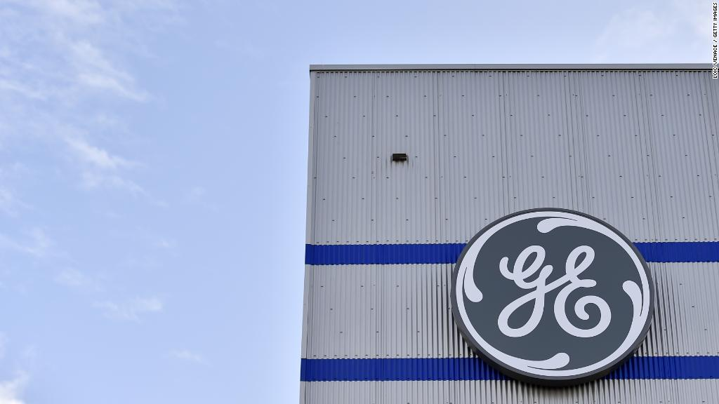 GE changed our lives. Why was it kicked out of the Dow?
