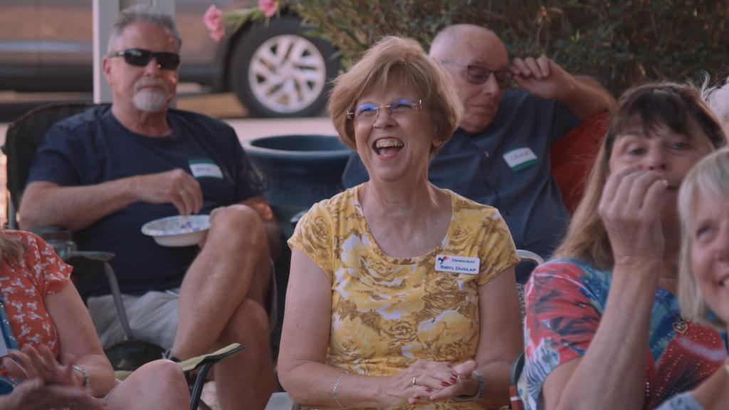 Senior citizens could determine Arizona's 8th district