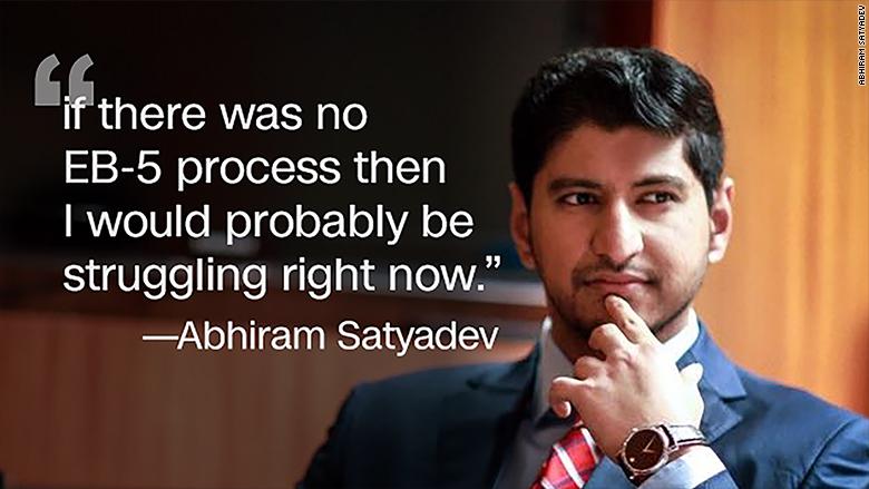 abhiram satyadev quote
