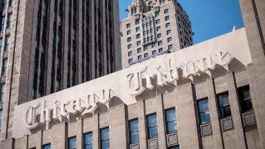 Chicago Tribune staffers overwhelmingly back union