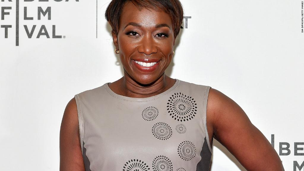 Joy Reid claims homophobic blog posts were fabricated