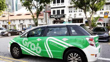 Grab beat Uber in Southeast Asia. It's just getting started