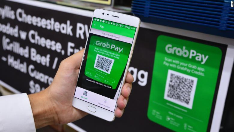 grabpay app