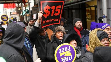 The case for raising the minimum wage keeps getting stronger