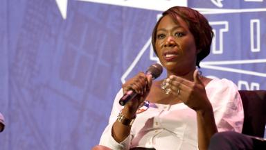 MSNBC host Joy Reid takes heat for newly unearthed 9/11 conspiracy posts