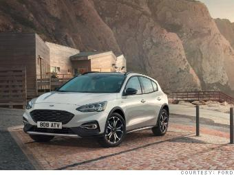 Ford S Decision To Drop Sedans And Hatchbacks Makes Sense Here S Why