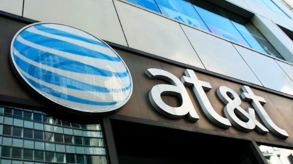 AT&T confirms it paid Trump lawyer Michael Cohen's company