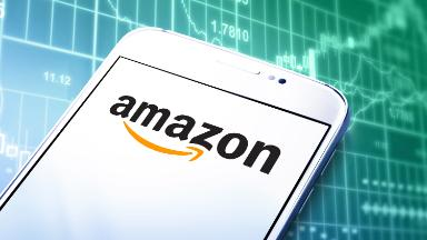Amazon and the rest of Big Tech are on fire