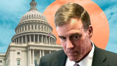 PACIFIC Exclusive: Warner talks tough on big tech